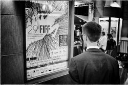 L'affiche du FIFF