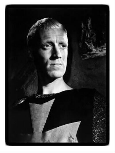 Adieu Max Von Sydow