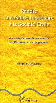 Rendre  (Philippe DERUDDER)
