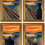Le traumatisme de Munch