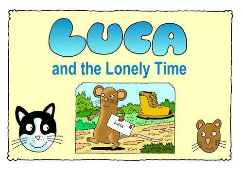 Luca et Samuel