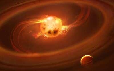 De la vie sur Vénus ?