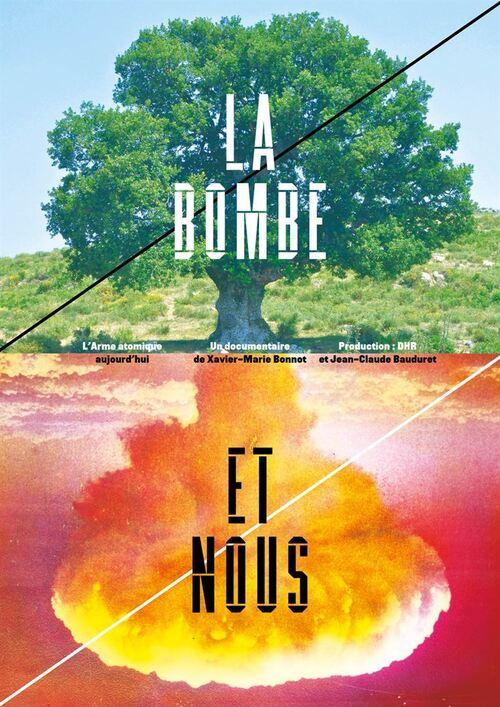 """""""La bombe et nous""""-le film au 12 Prix Nobel en tournée dans le Finistère"""