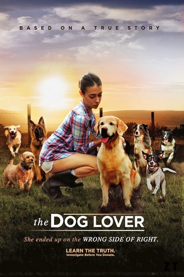 The Dog Lover 2016