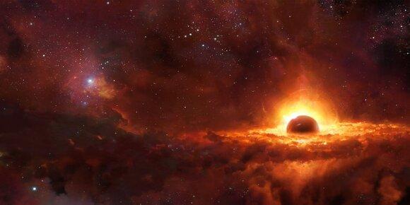 Le Feu Cosmique, l'Esprit
