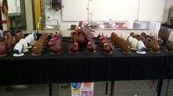 Buffet de Pâques