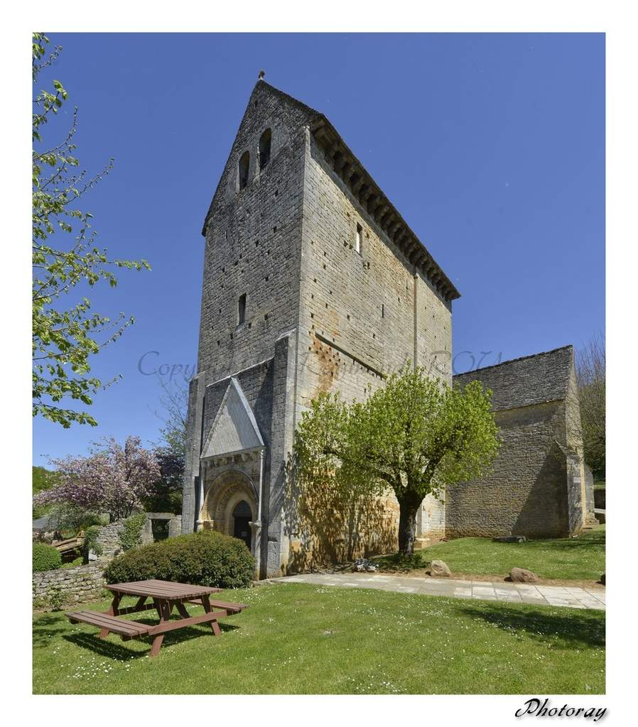 Besse - Dordogne - 15 avril 2014