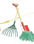 outils jardinage