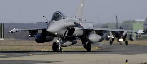 La France prête à intervenir en Syrie ?
