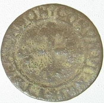 monnaie à ID avers
