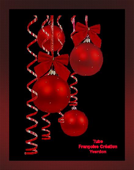 Décorations Noël (01 à15)