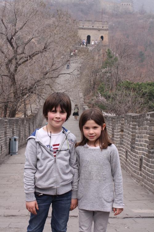 Beijing - ses places symboliques