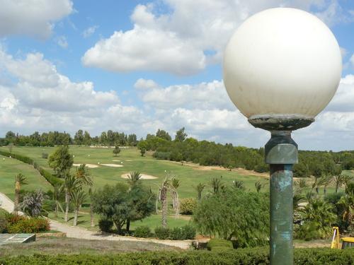 Stage de perfectionnement de 4 jours au golf Djerba