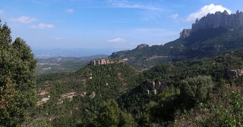 Espagne Catalogne 2019