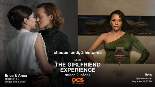 Girl's Expérience (Saison 2).