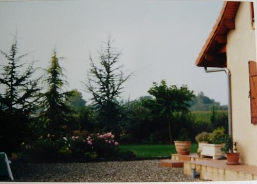Orleix - Hautes Pyrénées.