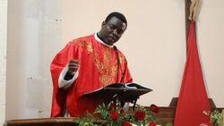 Prêtres et Diacres de nos Paroisses