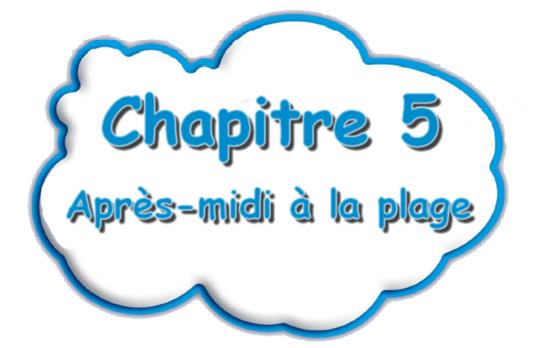fiction chapitre 5