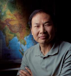Cycle de conférences par Liu Xiaoyuan - Les 2, 3 et 5 avril 2013