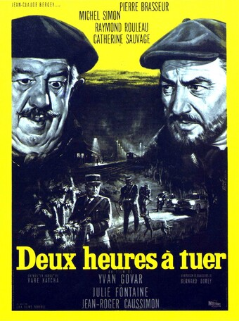 DEUX HEURES A TUER BOX OFFICE 1966