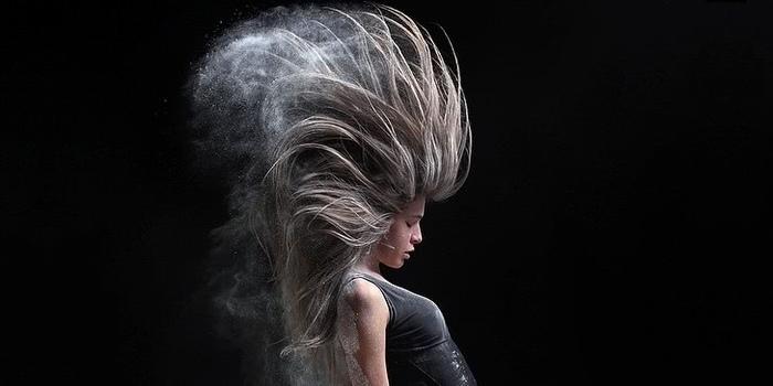 L'art du ballet gracieux dans les photos d'Alexander Yakovlev
