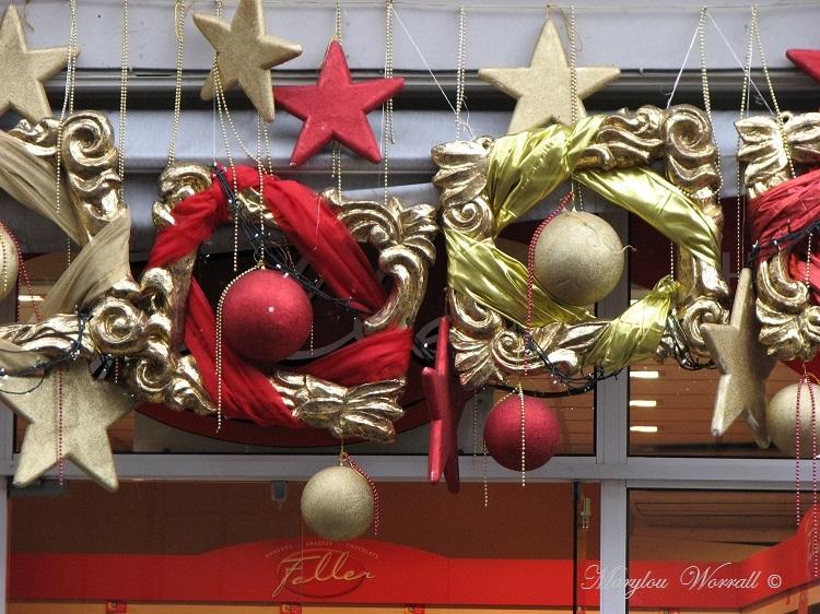 Noël en Alsace : Petit retour en arrière
