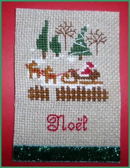 Echange ATC Noël