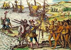 12 octobre 1492