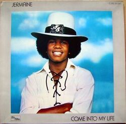 Jermaine Jackson - Come Into My Life - Complete LP