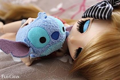 Stitch Kun #12