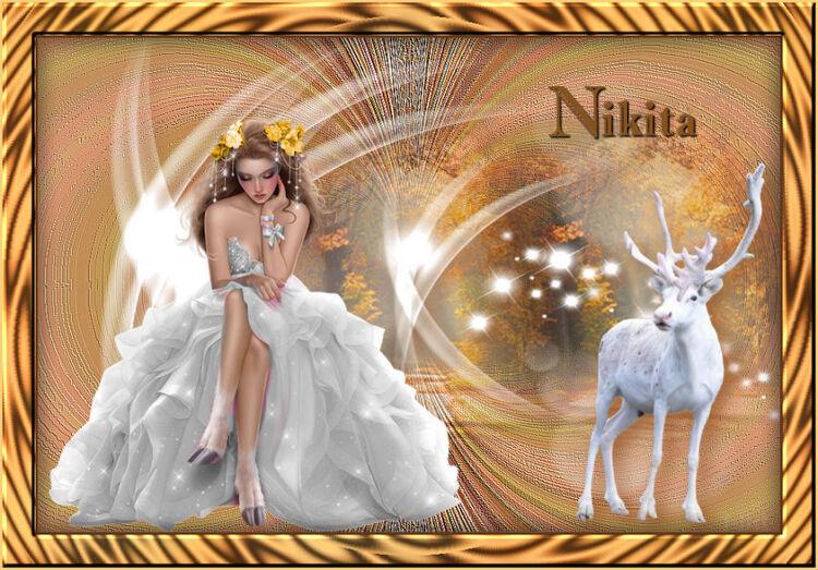 Nikita   de Evalynda  psp