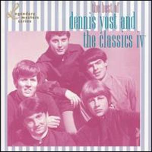 CLASSICS IV - Spooky (1968) Album, On my radio top Hits of the 1960'  MP3 POP