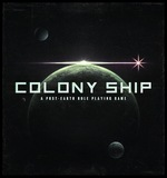 News : The new World mute en Colony Ship*