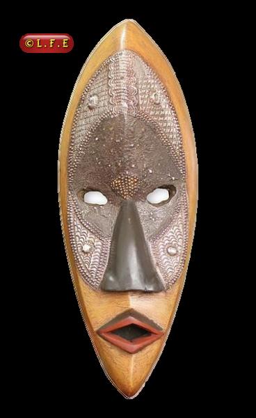 Tubes masques