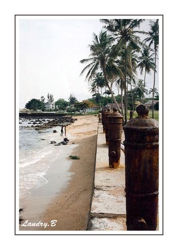 Sao-Tomé