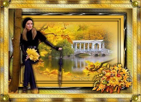 Paisir d'automne