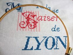 MILLE BAISERS DE LYON
