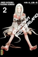 Deadman Wonderland tome 02