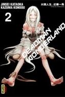 Deadman Wonderland tome 02
