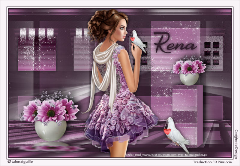 *** Rena ***