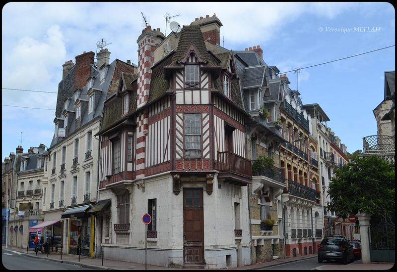 Trouville-sur-Mer (Calvados)