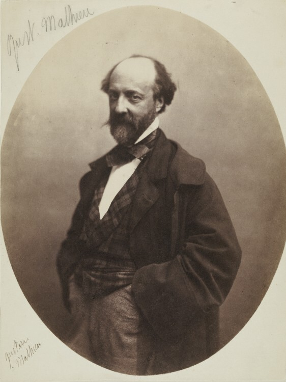 Nadar-Portrait-Gustave-Mathieu