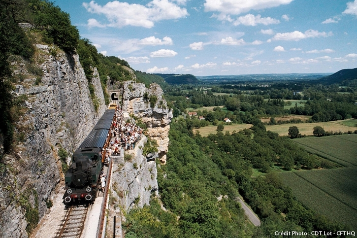Train du Haut-Quercy