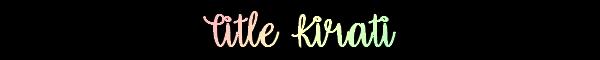 Title Kirati