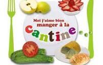 Cantine - Menus