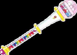 Seconde baguette saison 1: Ojamajo DoReMi Carnival