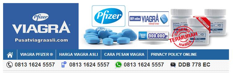 Survei Membuktikan: Dari 518 Sampel Viagra Pinggir Jalan, Seluruhnya Palsu!