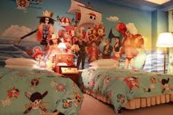 C'est ma chambre: