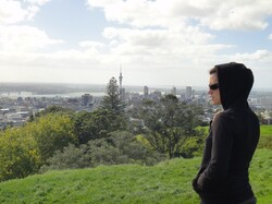 12: Auckland (3)