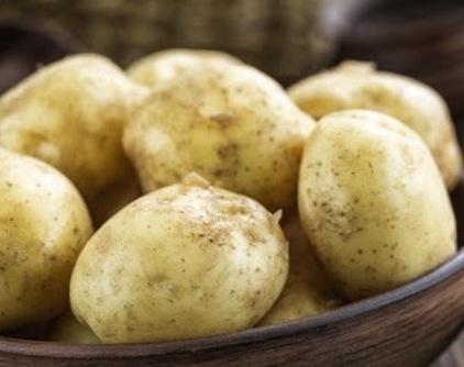 Pommes de terre à la moscovite